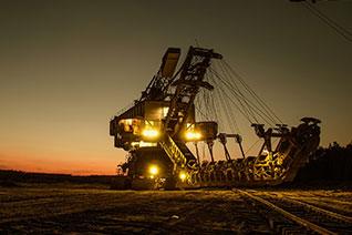 ore processing